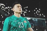 Đội tuyển Việt Nam loại thủ môn Đặng Văn Lâm