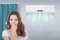 Điều hòa có mùi hôi phải làm sao? Áp dụng ngay cách này để khắc phục, đem lạibầu không khí mát mẻ và thật sảng khoái trong ngày hè nóng nực