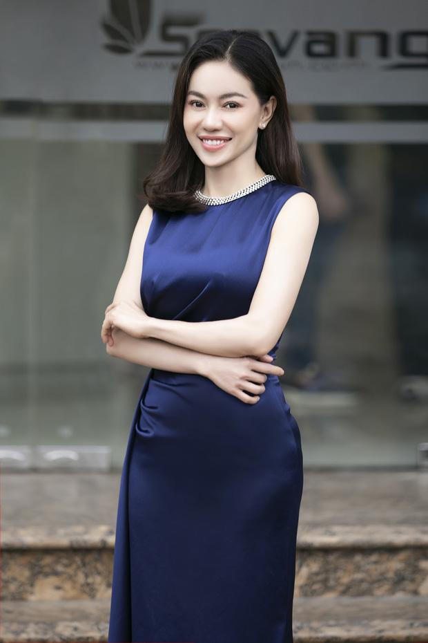 BTC Hoa hậu VN nhờ luật sư vào cuộc, tuyên bố chính thức về nghi vấn diễn viên lộ clip sex của Về Nhà Đi Con từng tham gia thi-3