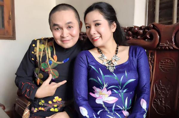Sau khi ly hôn con trai danh ca Chế Linh, cuộc sống của Thanh Thanh Hiền ở tuổi 52 hiện ra sao?-1