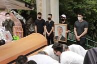 Lễ an táng trùm sòng bạc Macau Hà Hồng Sân: Con cháu gia tộc quyền quý tề tựu, chi phí tổ chức gây choáng nặng