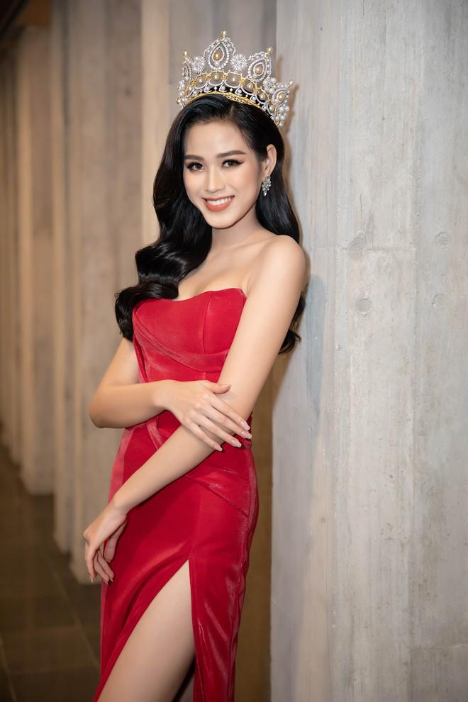 Hoa hậu Đỗ Thị Hà bất ngờ bị lập group antifan, dân tình thắc mắc không hiểu lý do-3