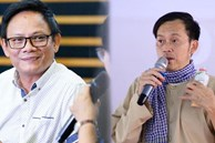 NS Tấn Hoàng nhắn Hoài Linh: 'Anh đang bệnh, gọi điện cho em nhiều lần nhưng không được nên đành lên đây nói chuyện'