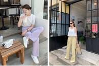 Nàng blogger gợi ý cách phối màu outfit cho các chị em lười 'mạo hiểm'