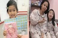 Con gái cố NS Mai Phương đạt thành tích học tập đáng tự hào, nhìn nụ cười hồn nhiên và gương mặt y chang mẹ mà xúc động