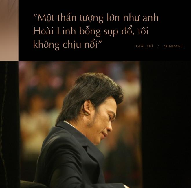 Thưa anh Hoài Linh, công chúng vô cùng KHẮT KHE nhưng cũng vô cùng ĐỘ LƯỢNG!-2