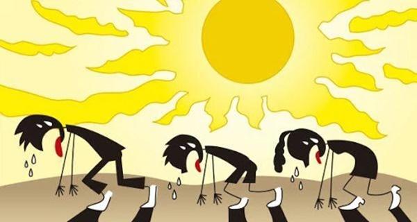 Đây là hiện tượng rất dễ gặp trong tiết trời nắng nóng cực điểm, cần làm ngay điều này để tránh nguy cơ đột quỵ, tử vong-1