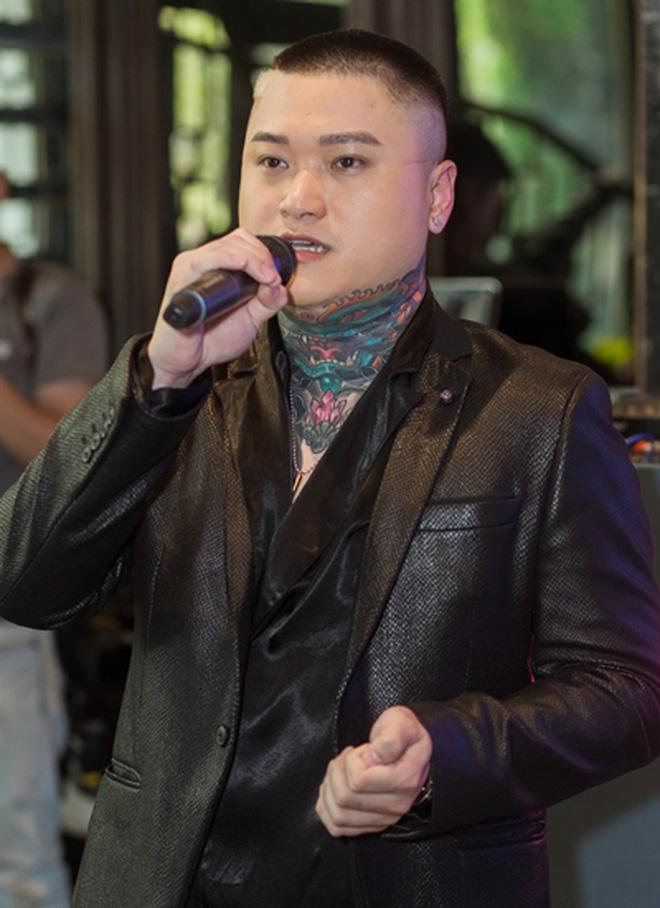Vũ Duy Khánh đồng tình với phát ngôn của Phương Thanh: Chúng ta quá dễ dãi cho những người không có tài năng vào showbiz làm ăn-3
