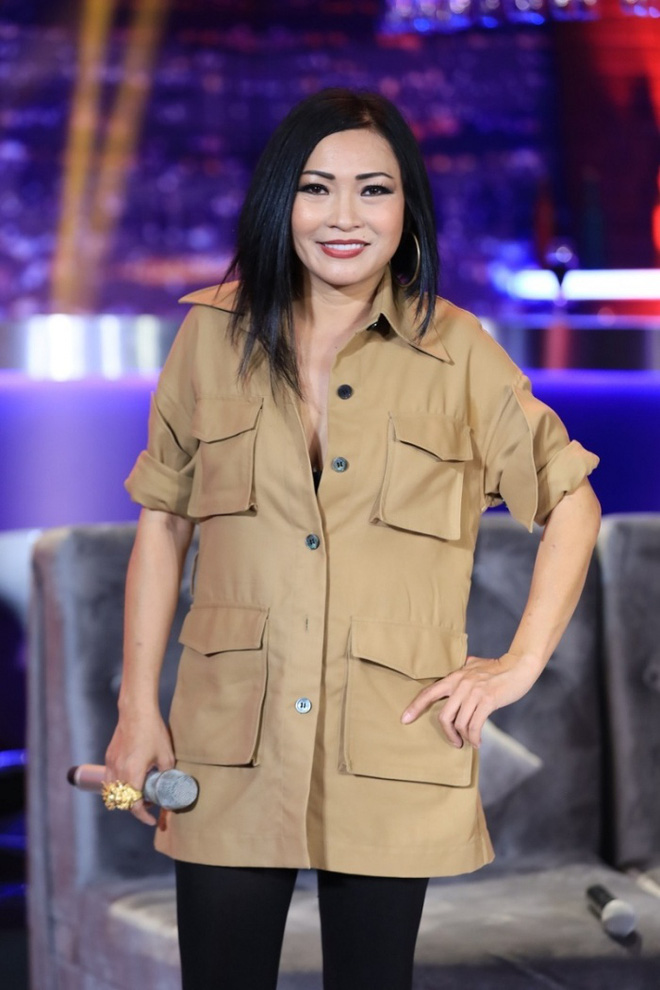 Vũ Duy Khánh đồng tình với phát ngôn của Phương Thanh: Chúng ta quá dễ dãi cho những người không có tài năng vào showbiz làm ăn-4