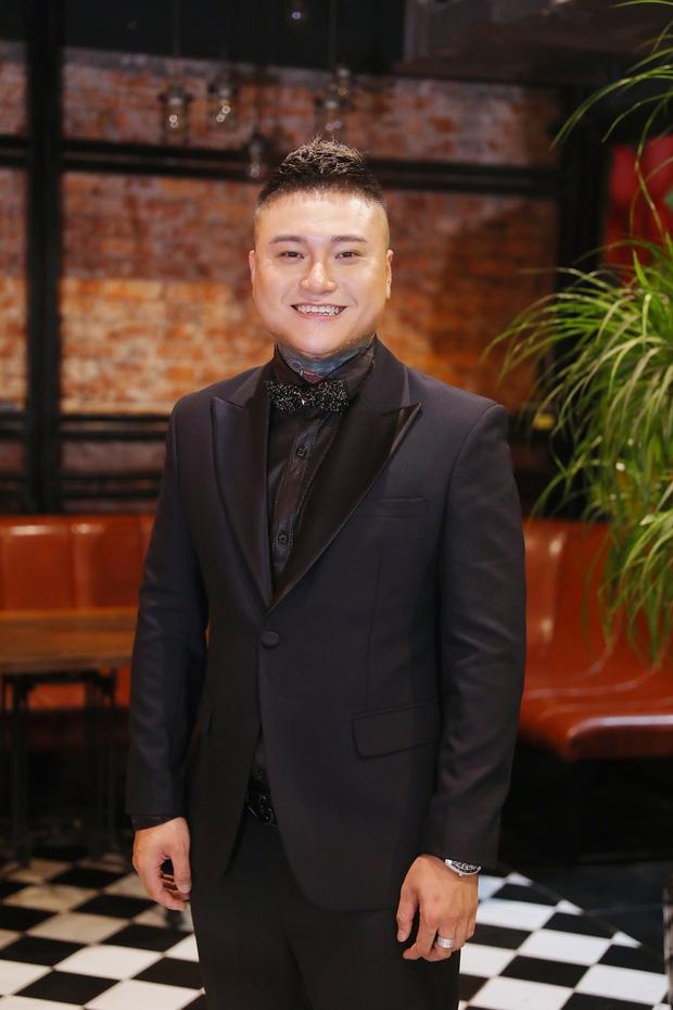 Vũ Duy Khánh đồng tình với phát ngôn của Phương Thanh: Chúng ta quá dễ dãi cho những người không có tài năng vào showbiz làm ăn-7