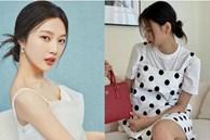 5 kiểu tóc búi gọn mát của sao Hàn, ngày nóng áp dụng là bùng nổ visual luôn!