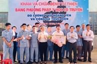 'Thần y' Võ Hoàng Yên nộp lại bằng khen cho tỉnh Quảng Ngãi