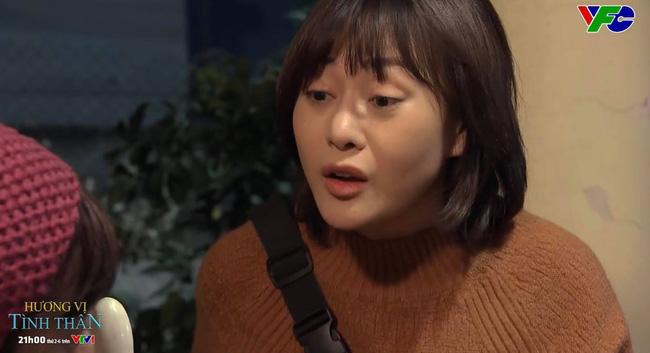 Hương vị tình thân: Bà Xuân muốn Nam làm giúp việc, Nam lại lần nữa cứu bà Dần bị xe đâm-5