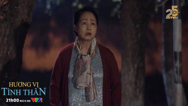 Hương vị tình thân: Bà Xuân muốn Nam làm giúp việc, Nam lại lần nữa cứu bà Dần bị xe đâm-6