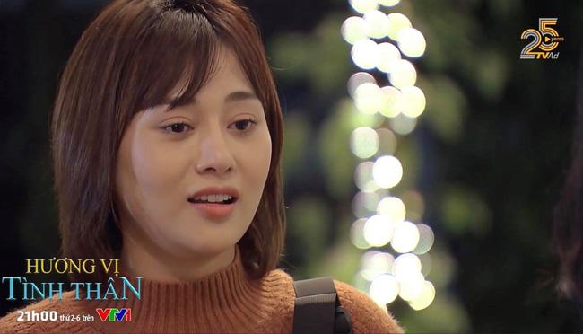 Hương vị tình thân: Bà Xuân muốn Nam làm giúp việc, Nam lại lần nữa cứu bà Dần bị xe đâm-3