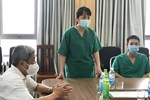 BHXH Việt Nam đề xuất hỗ trợ người lao động là F1, F2-2