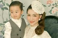 'Cậu ấm miền Tây' nhà Hòa Minzy: Lộ diện đúng ngày sinh nhật mẹ, so với ảnh bố hồi bé ai cũng trầm trồ vì 1 điều
