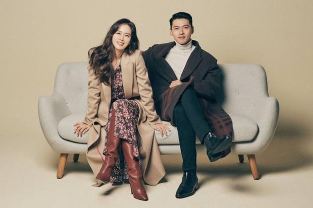 Hyun Bin - Son Ye Jin sẽ tổ chức hôn lễ vào đầu năm sau, nguyên nhân không kết hôn năm nay được tiết lộ-1