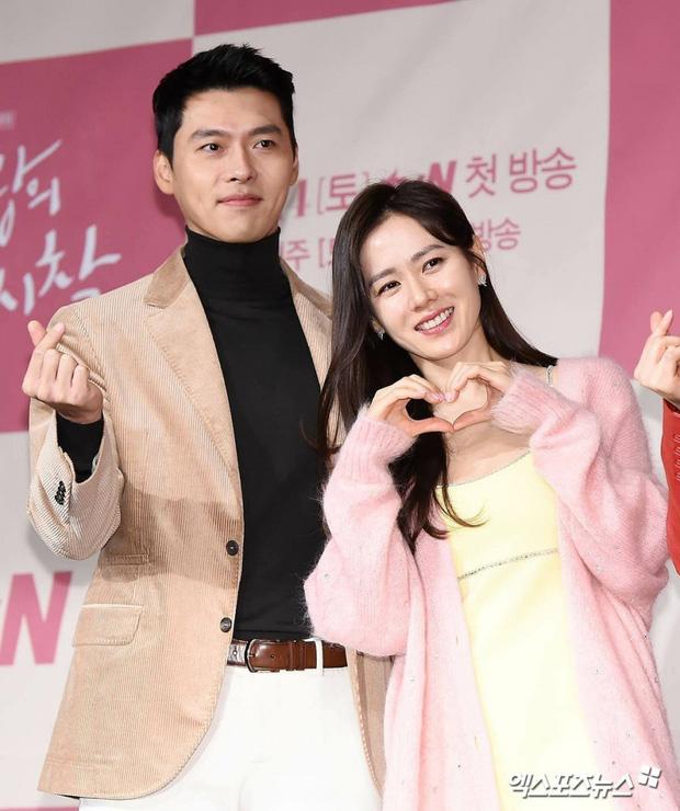 Hyun Bin - Son Ye Jin sẽ tổ chức hôn lễ vào đầu năm sau, nguyên nhân không kết hôn năm nay được tiết lộ-2