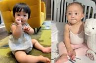 Bà xã Cường Đô La bức xúc khi con gái bị so sánh diện mạo với Lisa nhà Hồ Ngọc Hà