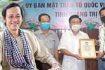 Hoài Linh lại gây tranh cãi trước chi tiết khó hiểu này trong giấy gửi quà từ thiện đến tay người dân miền Trung-4