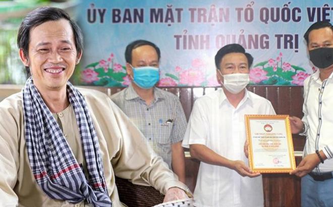Đạo diễn chỉ trích nghệ sĩ Hoài Linh vụ từ thiện: Sai thì hãy nhận lỗi-2