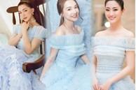 Hòa Minzy đụng hàng Nhã Phương, Lương Thùy Linh: Liệu 2 'mẹ bỉm' có lép vế trước Hoa hậu vạn người mê?