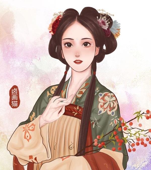 Nữ nhân sinh ngày âm lịch này, bước qua tháng 5 âm lịch sắp tới, may mắn nối tiếp may mắn, sau một đêm có cơ hội phát tài-1