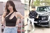 Nữ MC bất ngờ bị lôi vào clip 8 phút của hot girl 'Về Nhà Đi Con'