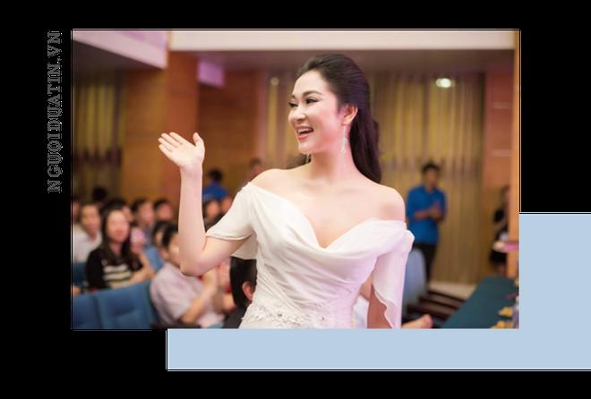 Hoa hậu Nguyễn Thị Huyền sau 17 năm đăng quang: Không lấp lánh hào quang, đời tư kín tiếng-3