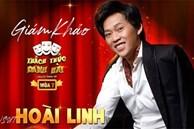 Thách thức danh hài: Chương trình xui xẻo nhất năm, giám khảo Hoài Linh bị đòi thay thế