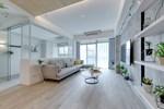 Trang trí nội thất cho gia đình thêm sống động với màu sắc tươi sáng, nhìn tưởng rối mắt mà vẫn sang trọng và cao cấp-30