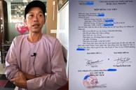 Lan truyền giấy vay nợ 5 tỷ đồng được cho là của Hoài Linh giữa lúc scandal từ thiện đang 'nóng', luật sư nói gì về tính pháp lý?