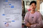 Sau 5 ngày, phía Hoài Linh đã giải ngân được 7,47 tỷ trong số 13,7 tỷ đồng, riêng địa phương nhận 3,9 tỷ hé lộ 1 điều đặc biệt-3