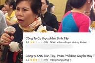 Dân mạng quá khích vote 1 sao cho công ty của bà Lê Thị Giàu nhưng lại vote nhầm, khiến một công ty khác tạm thời phải treo trạng thái 'đóng cửa vĩnh viễn'