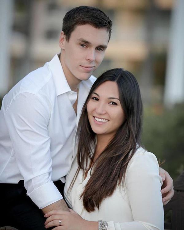 Lọ Lem gốc Việt bước chân vào Hoàng gia Monaco: Từ mối tình 7 năm bị gia đình cấm cản đến màn cầu hôn đẹp như cổ tích tại Hội An-9