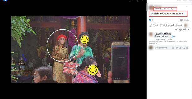 Khẳng định chậm giải ngân 13,7 tỷ vì dịch, NS Hoài Linh lại bị netizen soi bằng chứng đến miền Trung vào tháng 3 để làm gì đây?-1