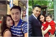Người kế thừa của MC Long Vũ: Lấy vợ danh giá, cho con trai đi du lịch thế giới từ bé nhưng chọn trường mầm non có học phí bất ngờ