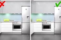 Thiết kế nhà bếp, đừng dại dột vướng 9 sai lầm này bởi không gian sẽ 'xuống giá' ngay lập tức