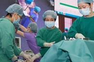 Đang trong quá trình trở dạ, sản phụ chỉ ho vài tiếng nhưng lại khiến bác sĩ sợ tái mặt