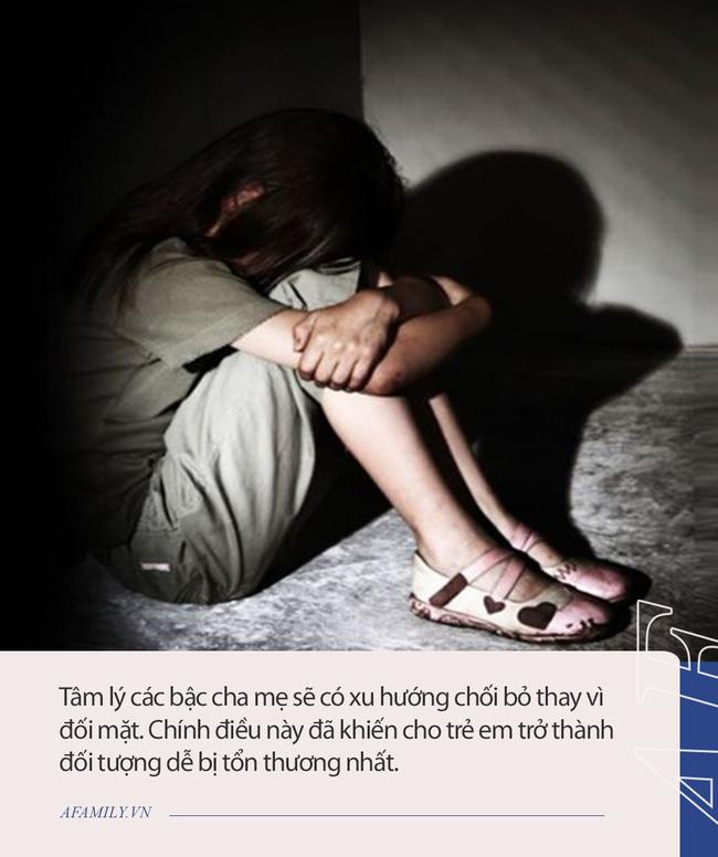 Con trai riêng của chồng xâm hại con gái chung: Câu chuyện đang khiến những người làm cha mẹ phẫn nộ và xót xa-4