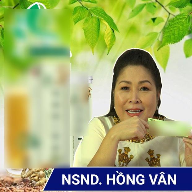 """Giữa ồn ào Sao PR bẩn"""", NS Hồng Vân cúi đầu xin lỗi và nhận thiếu trách nhiệm vì quảng cáo gây hiểu lầm-2"""