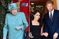 Vợ chồng Meghan Markle đưa ra 'tối hậu thư' mới cho Nữ hoàng Anh khiến dư luận căm phẫn, hoàng gia đau đầu