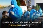Phóng viên mắc Covid-19 khi đưa tin đội tuyển Việt Nam ở UAE vẫn phải thở oxy-4