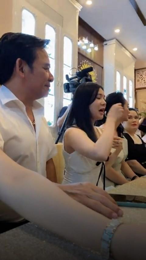 Nghệ sĩ Quang Tèo nói gì khi tham gia khai trương thẩm mỹ viện giữa dịch Covid-19?-1