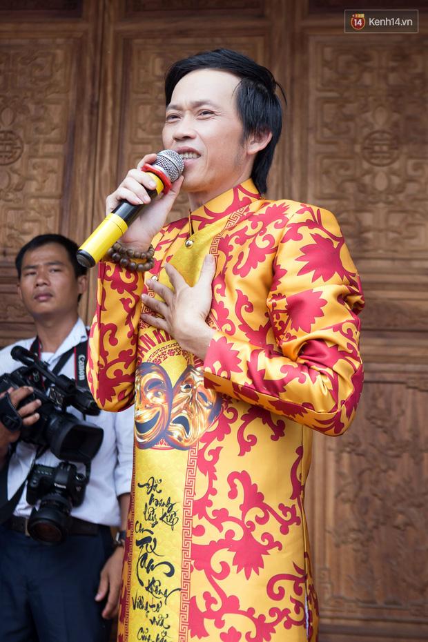 Đền thờ Tổ nghiệp của NS Hoài Linh trên ứng dụng Google Maps bị đổi tên thành Trung tâm từ thiện 14 tỷ?-5