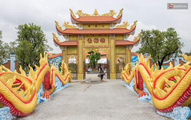 Đền thờ Tổ nghiệp của NS Hoài Linh trên ứng dụng Google Maps bị đổi tên thành Trung tâm từ thiện 14 tỷ?-7