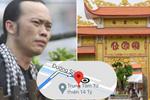 Về thăm Đền thờ Tổ nghiệp của NS Hoài Linh sau loạt lùm xùm từ thiện: Camera bố trí dày đặc, hàng xóm kể không bao giờ thấy mặt-16