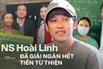 NS Hoài Linh từng xúc động nói về lý do xuất hiện quá nhiều trên gameshow: Đã là tâm nguyện, tôi sẵn sàng bán mạng-6