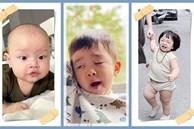 Điểm danh những hot kid là 'gương mặt vàng trong làng hài hước': Nhóc Sữa nhà Hằng Túi 'lầy' từ lúc mới sinh, nhưng quý tử của Hà Hồ mới giành ngôi vô địch!